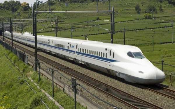 「休斯頓-達拉斯」高鐵只欠東風,最快2021動工!開通後90分到達拉斯
