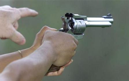 德州参议院批准了免枪证就带枪的法案