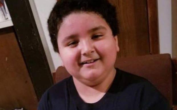 德州9岁男童染新冠,一天之间不幸去世
