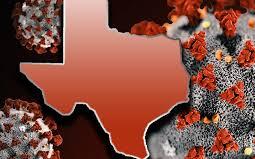 民調:德克薩斯州選民的立法重點是對冠狀病毒大流行的反應