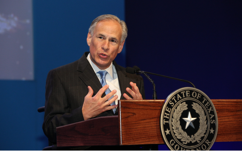 德州州長宣布:延長災難聲明,圖表帶你看德州疫情究竟如何了?