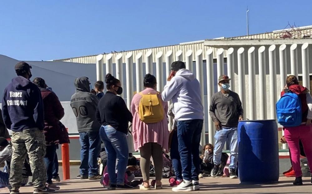 美国边境危机    年轻非法移民的危险旅程提醒我们美国政策失败