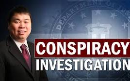 德州农工大学华裔教授面临联邦政府对其密谋、虚假陈述和电汇欺诈的指控