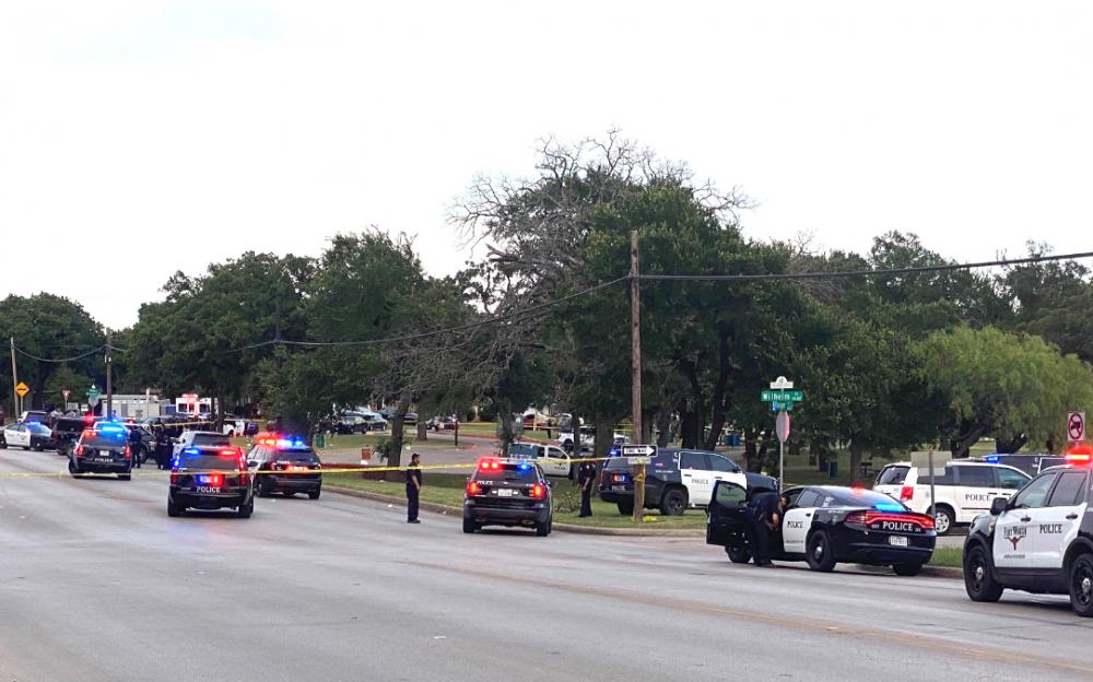 德州公園煙花慶典發生槍擊案  5人受傷  2人處于危急狀態