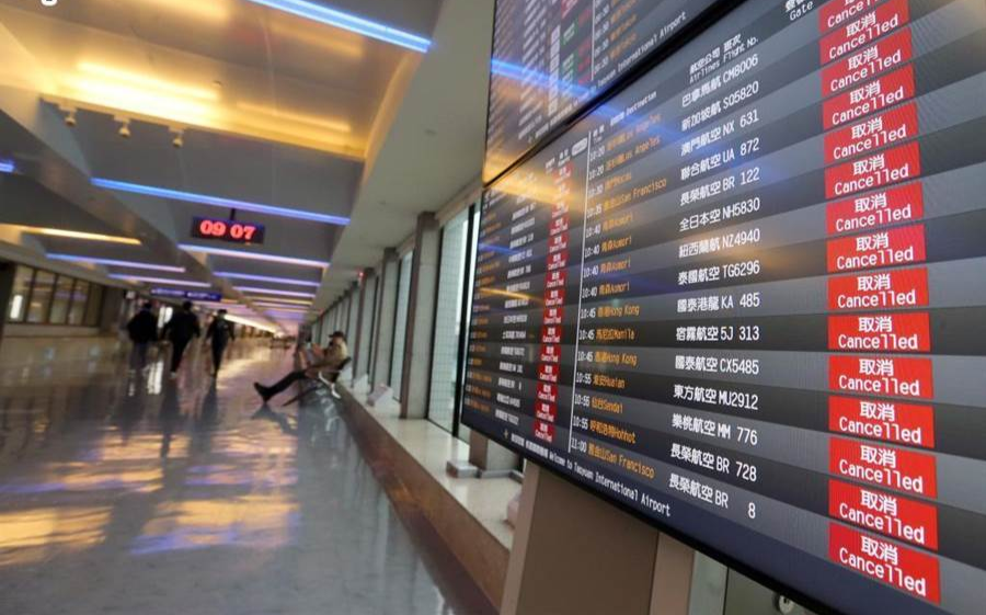 國際航協:政府不救援 半數航空公司破產