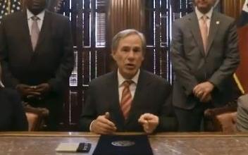 美國失業率再創新,德州州長宣布:不再申請聯邦失業補助