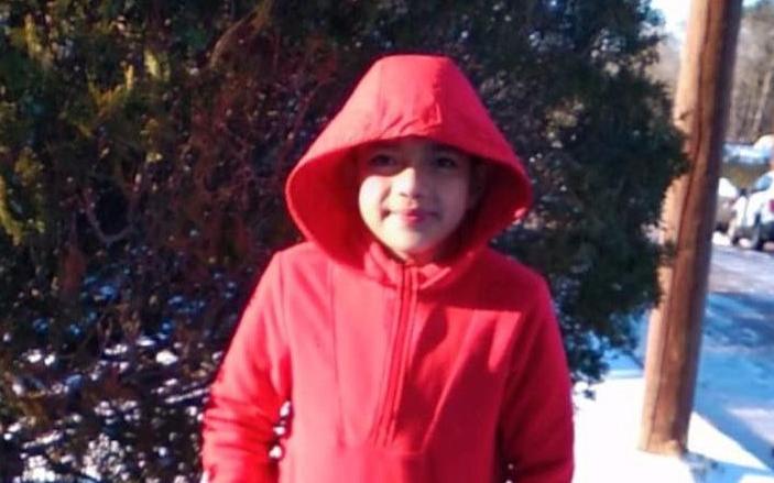 德州妈哭诉11岁儿遭冻死,寻求法律赔偿