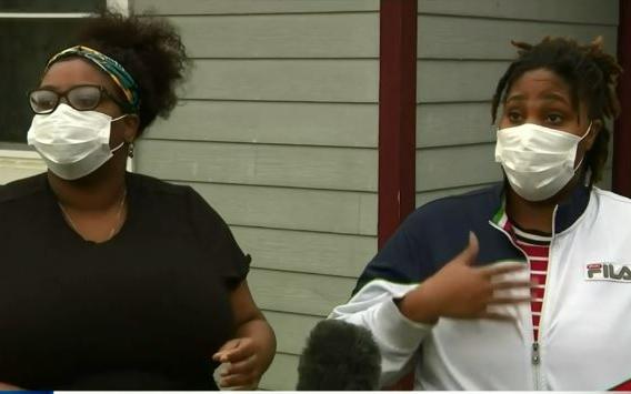 亚裔美妆店主遭袭,加害者说话了:「我们才被歧视」