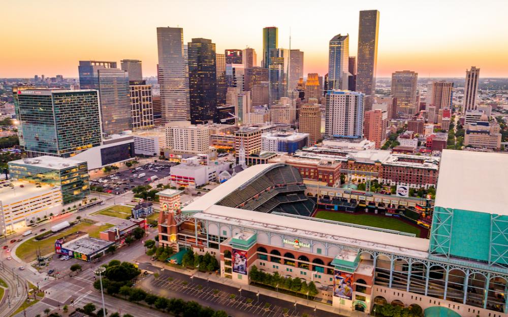 调查:休士顿登全德州最人气租赁市场