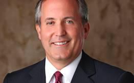 德州檢察長肯·帕克斯頓,起訴四個大選戰場州