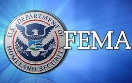 德州災民申請FEMA 災難援助的流程