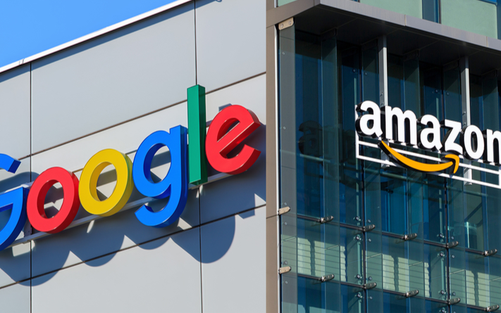 Google、Amazon紛紛宣布將進駐休斯頓