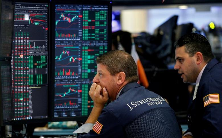 花旗:隨著股市飙升,投資者需警惕過度狂熱