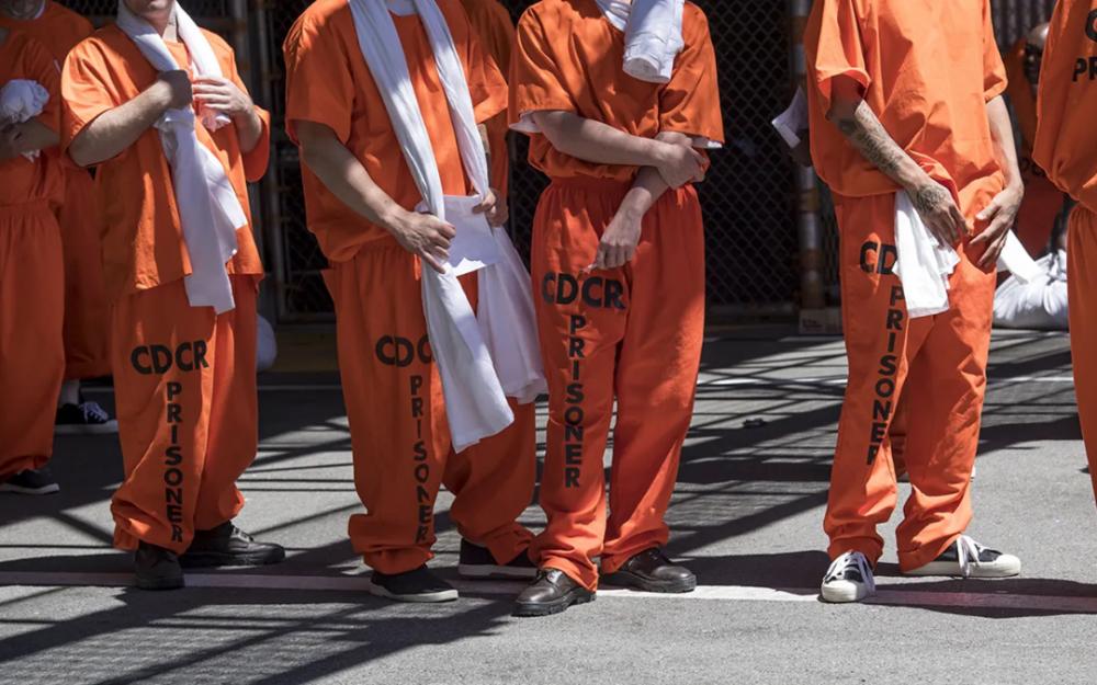 加州計劃提前釋放76,000名囚犯   包括無期徒刑重罪犯