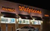 15分鐘快速測,休斯頓地區兩處Walgreens檢測站