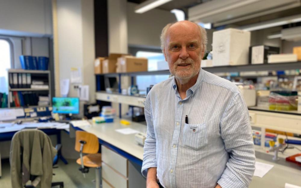 【重磅】荷蘭科學家首發現新冠病毒抗體,生産抗體藥物快過疫苗