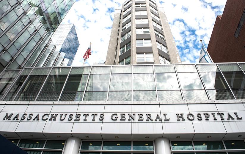 哈佛大學附屬醫院等3家波士頓醫院的100多名員工檢測冠狀病毒呈陽性