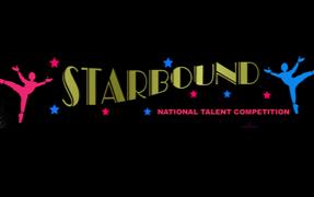 Starbound National Talent Competition區域舞蹈視頻比賽   亞美舞蹈學校再創佳績