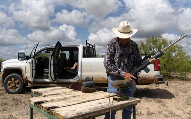 德州眾議院批准「無須許可證」隨身攜帶手槍
