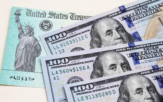 政府是分步進行支付所有冠狀病毒經濟救濟金支票   您若沒有收到應得的金額 可以在2020年稅表中索取