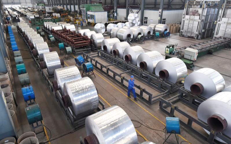 供應出問題 國際鋁價創13年新高