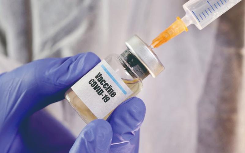 全球染疫瀕6000萬 美下月開打疫苗