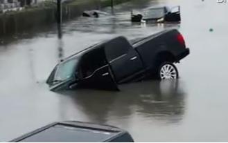 這5個地區居民注意!風暴後50萬加侖廢水洩漏,官員呼籲不要喝!