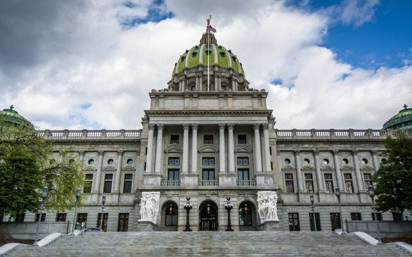 賓州衆議院提出決議   質疑選舉結果