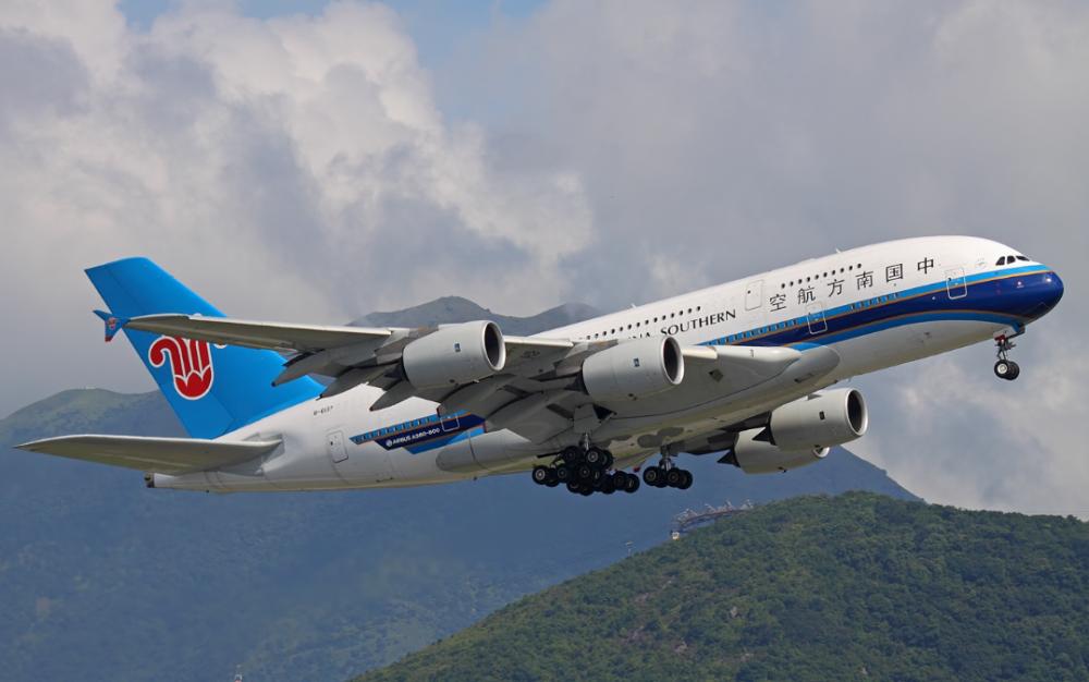 6月16日起,川普禁中國航班飛往美國