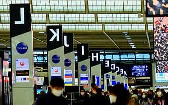 美国15机场将停止筛检!CDC给出的理由有这些