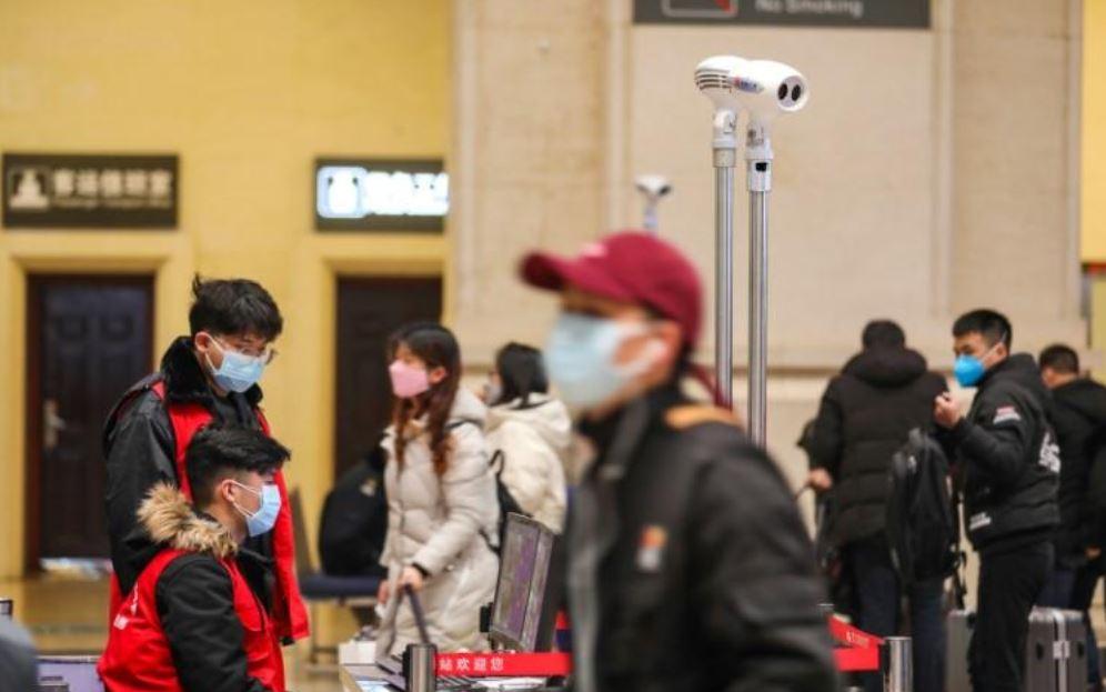 武漢肺炎蔓延 美國務院發警示