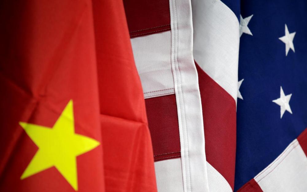 中國外交部:即日起對涉疆問題部分美國官員實施制裁