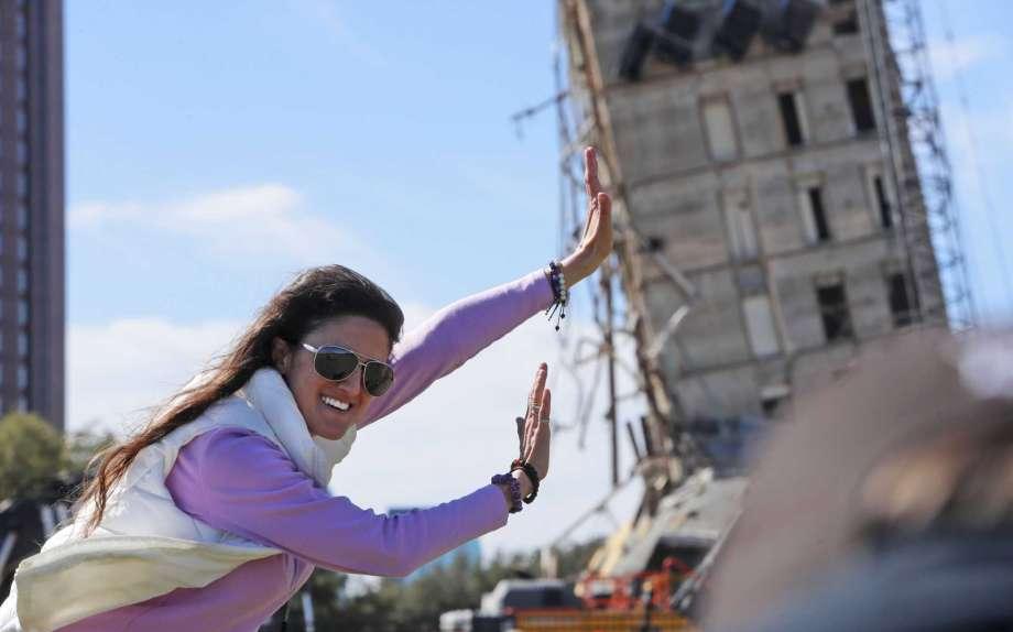 爆破不倒竟成網紅 達拉斯建築被譽爲打卡地標
