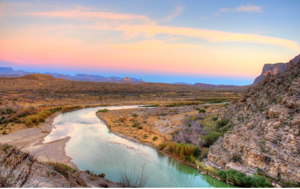 德州將暫時關閉州內所有國家公園、歷史景點