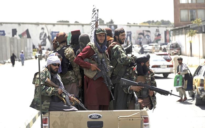 塔利班搶權後阿富汗經濟惡化    民衆變賣所有財産購買食物爲了活著