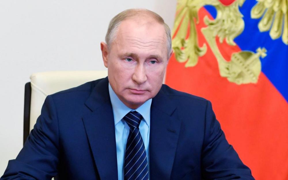 俄羅斯宣布註冊首款新冠疫苗!普丁女兒接種,專家存疑