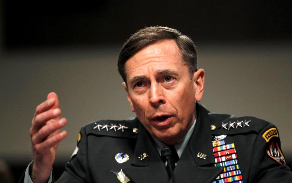 """美中情局前局長、中央司令部前司令:阿富汗撤軍確實""""損害了美國的信譽和聲譽"""""""