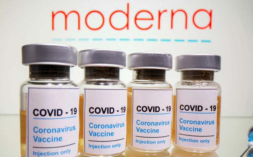Moderna将在休斯敦的3个研究地点进行儿童临床试验