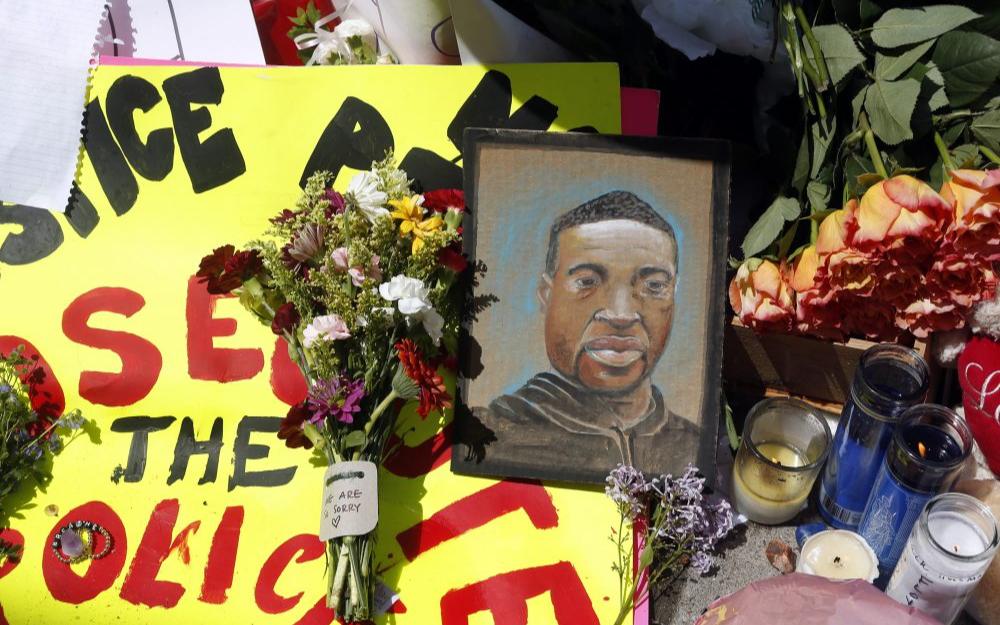 佛洛伊德遺體擬於2日返休斯頓安葬,恐迎來示威高峰