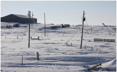 CNN主播抨擊德州州長阿伯特將停電歸咎於再生能源 天然氣是德州電力主要來源 天然氣管線急凍導致斷電