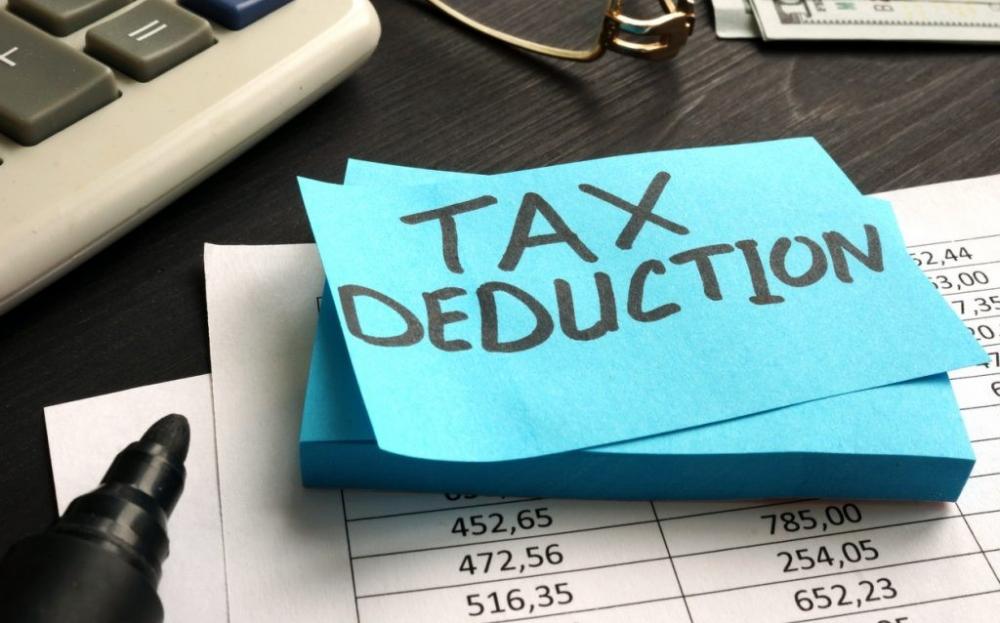 2020年您報稅時需要申請的6個最重要的稅收減免