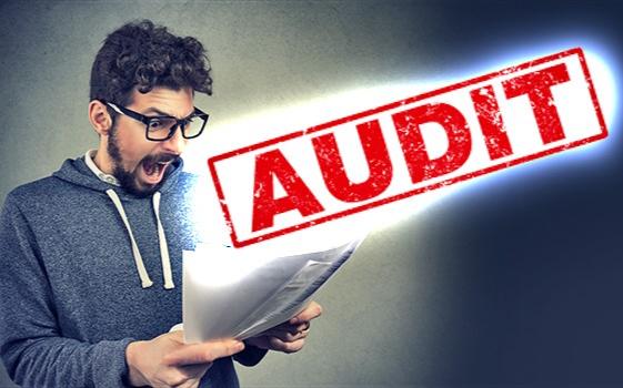 5個可觸發來自IRS的稅務審核的危險信號