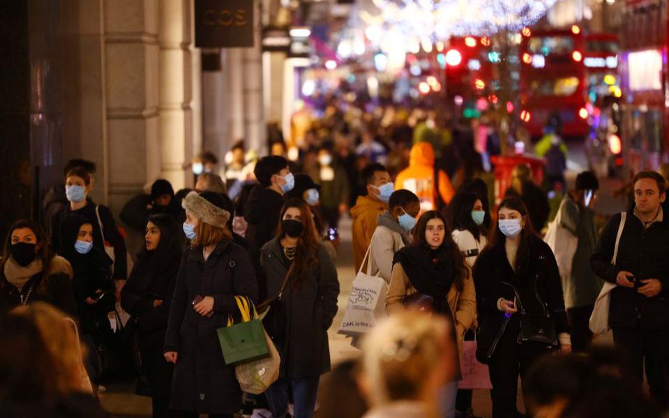 譚德塞:全球有辦法 在數月間控制疫情