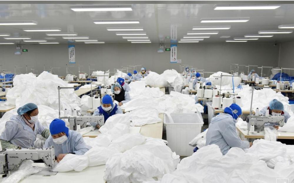 世衞宣佈 武漢肺炎列為國際公共衞生緊急事件