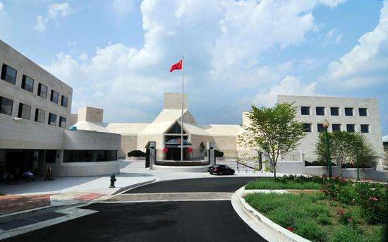 中国驻美国大使馆办证咨询会&办证信息汇总