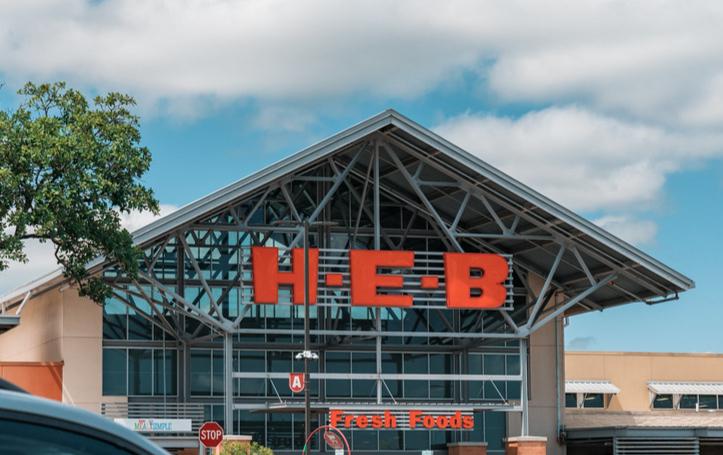 「肉」荒?H-E-B宣布:將限制特定門市的肉品購買量