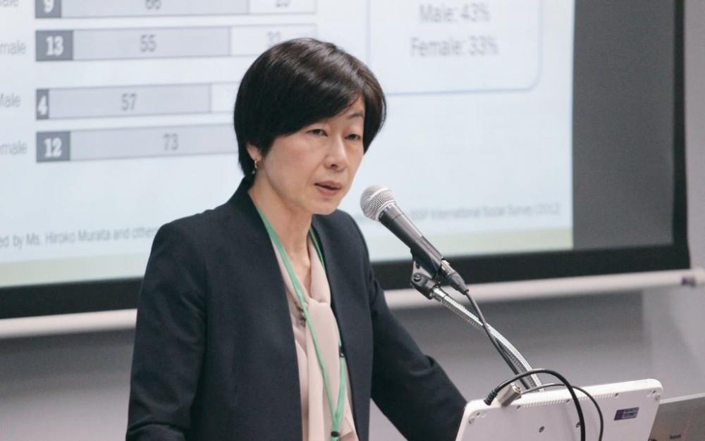 奥委会委员山口香织呼吁推迟东京奥运会