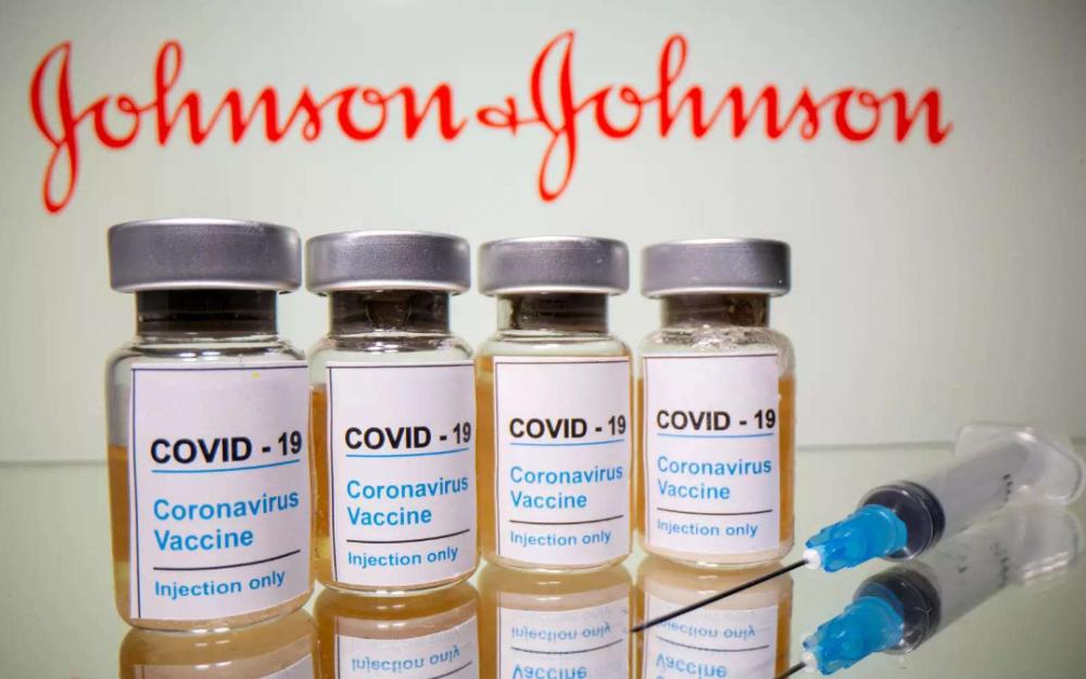 強生疫苗因誘發血凝塊暫停,其與Moderna和輝瑞的疫苗有何區別?