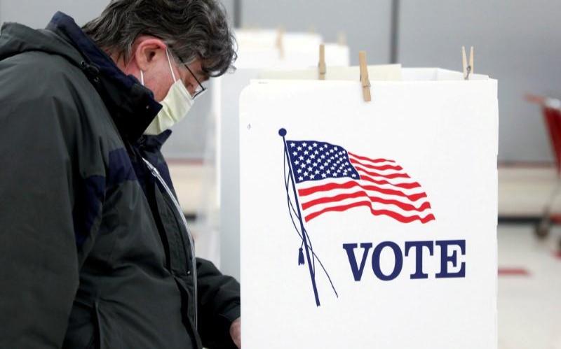 Fort Bend民眾注意!提前投票出现的一些问题和解决方法