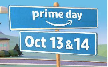 亞馬遜Prime Day開跑,這些商品都在打折!揭節日購物序幕